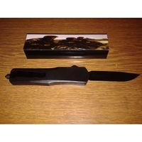 Отличный Нож. F-11-02-2C  Фронтальный.