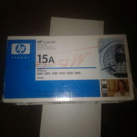 Картридж для лазерного принтера HP LaserJet мод. С7115А