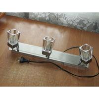 Встраиваемый светильник (лампа)