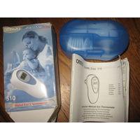 Цифровой инфракрасный ушной термометр Omron Gentle Temp 510