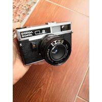 Фотоаппарат сокол sokol 2