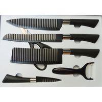 Набор ножей Zepter ZP-007