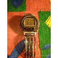 Часы Casio с диктофоном