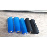 Проставки для аккумуляторов 18650 - 20700, адаптер