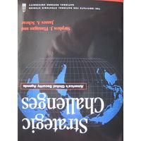 S.Flanagan and J.Schear. Strategic Challenges, 400 pp.