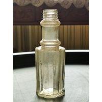 Бутылка парфюм, клеймо Е.Л., царизм, РИ, флакон, бутылочка