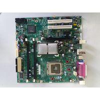 Материнская плата Intel Socket 775 Intel D946GZIS (908263)