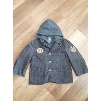 Куртка - пиджак 104
