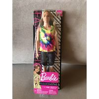 Кукла Барби Ken Fashionistas 138