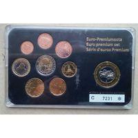 Набор монет евро Словения