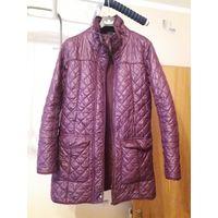 Куртка- пальто   Адидас