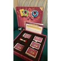 Настольная игра Годо, Dream Makers, 7+ , полный комплект, в коробке