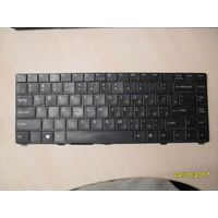 Клавиатура ноутбука Sony Vaio PCG-6S2L