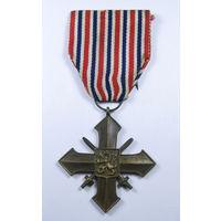 Чехословацкий Военный крест 1939