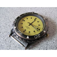 Часы кварц