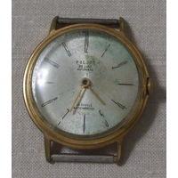 Часы Poljot De Luxe 29 камней, автоподзавод, позолоченные