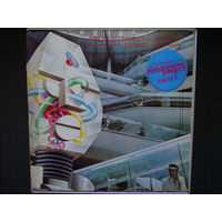 ALAN PARSONS PROJECT - I Robot 77 Arista Germany NM/VG+