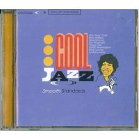 CD Various Artists - Cool Jazz Smooth Standards (September 27, 2001)