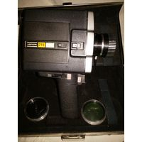 Кинокамера Аврора 215.