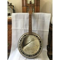 Банджо (Banjo), ХХ век
