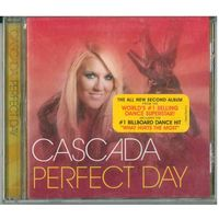 CD Cascada - Perfect Day (04 Mar 2008)  Electronic, Trance, Euro House, Ballad