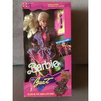 Кукла Барби Barbie and the beat 1989 год