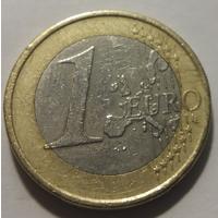 1 евро германия 2002 G