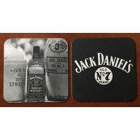 "Подставка под ""Jack Daniel's"" No 5"