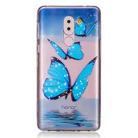 Силиконовый чехол для Huawei Honor 6X