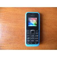 Мобильный телефон б.у. Nokia 1134