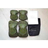 Комплект защиты суставов 6Б51 Ратник