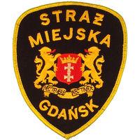 Полиция г. Гданьск