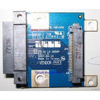 Acer Aspire 7520    Optical Drive Connector LS-3556P - Оптический Разъем Дисковода LS-3556P