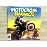 Мото-симулятор Microsoft Motocross Madness