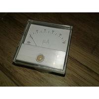 Микраомперметр постоянного тока М283К 0-100