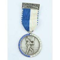 Швейцария, Памятная медаль 1956 год .  (1647)