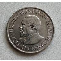 50 Центов 1971 (Кения)