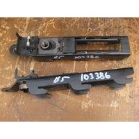 103386Щ VW Passat b5 механизм регулировки ремня 3B0857819B