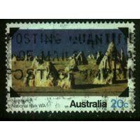 Австралия 1979 Mi# 677 (AU017) гаш.