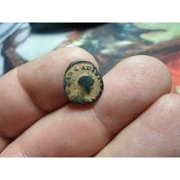 Древний Рим Асс бронза (3)