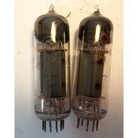 Радиолампы 6П43П-Е,2 шт. одним лотом