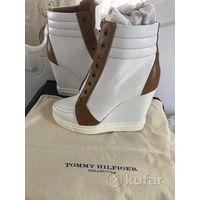 Ультрамодные ботиночки Tommy Hilfiger 39 р