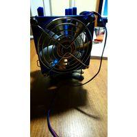 Радиатор с кулером 775 сокет