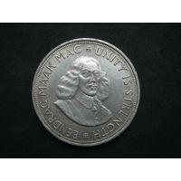 Южна Африка 50 центов 1963 г.