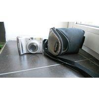Фотоаппарат цифровой Canon PowerShot A540.