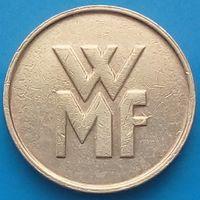 Моечный жетон-WMF-Германия