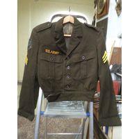 Куртка-китель. Космическое командование ВВС США. 1965 г.