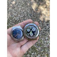 Часы swatch ( Лот с рубля )
