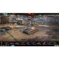 Продам аккаунт World of Tanks вн8 2823+, рэ 1650+