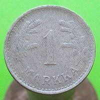 1 марка 1945 ? ФИНЛЯНДИЯ